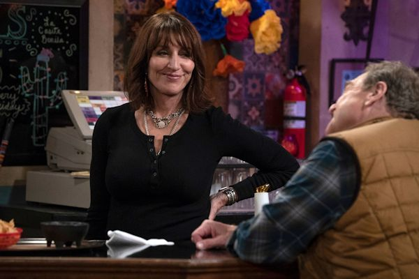 Katey Sagal - The Conners