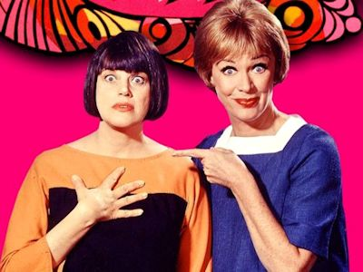 The Mothers-in-Law - Kaye Ballard and Eve Arden