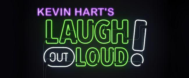 Kevin Hart's Laugh Out Loud