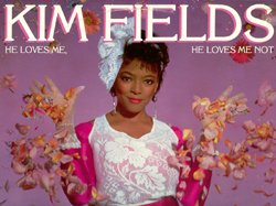 Kim Fields - He Loves Me, He Loves Me Not