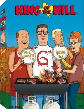 King of the Hill - The Complete Sixth Season