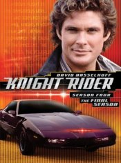 Knight Rider - Season Four The Final Season