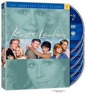 Knots Landing - The Complete First Season
