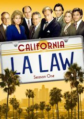 L.A. Law - The Complete First Season