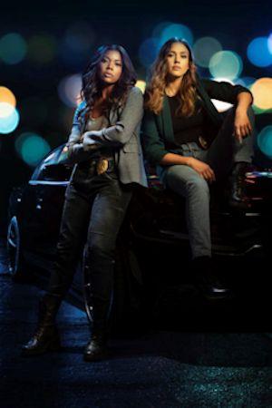 L.A's Finest - Gabrielle Union and Jessica Alba