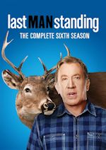 Last Man Standing - The Complete Sixth Season
