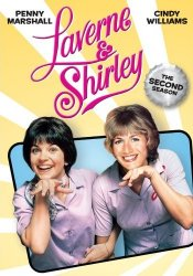 Laverne & Shirley - The Season Season