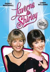 Laverne & Shirley - The Fourth Season
