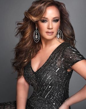 Leah Remini - People Puzzler
