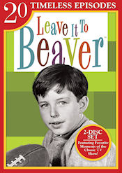 Leave it to Beaver - 20 Timeless Episodes