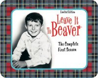 Leave it to Beaver - The Complete First Season (Limited Edition Gift Set)