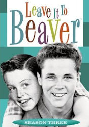 Leave it to Beaver - Season Three