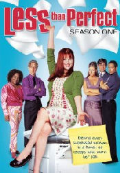 Less Than Perfect - Season One