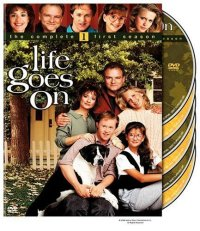 Life Goes On - The Complete First Season