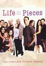 Life in Pieces - The Complete Fourth Season