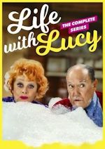 Life with Lucy - The Complete Series