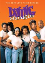 Living Single - The Complete Third Season