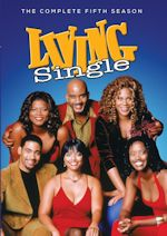 Living Single - The Complete Fifth Season