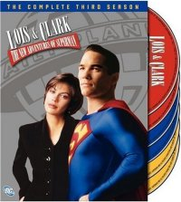 Lois & Clark - The New Adventures of Superman - The Complete Third Season