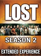 Lost - The Complete Second Season - The Extended Experience