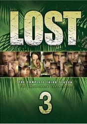 Lost - The Complete Third Season - The Unexplored Experience