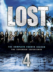 Lost - The Complete Fourth Season - The Expanded Experience