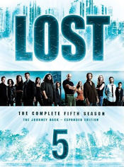 Lost - The Complete Fifth Season - The Journey Back: Expanded Edition