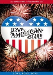 Love, American Style - Season One, Volume One
