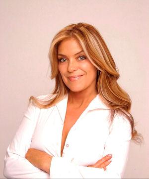 Lydia in 2008