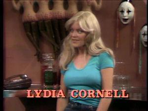 Lydia in 1980