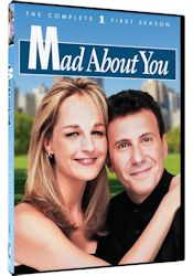 Mad About You - The Complete First Season (Mill Creek)
