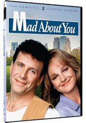 Mad About You - The Complete Second Season (Mill Creek)