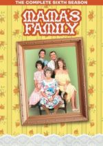 Mama's Family - The Complete Sixth Season