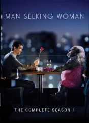 Man Seeking Woman - The Complete Season 1