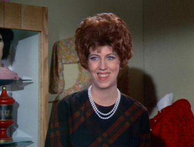 Marcia Wallace - The Brady Bunch