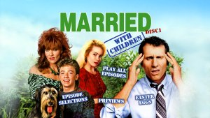 Married with Children DVD Menu