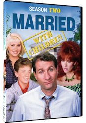 Married with Children - Season Two (Mill Creek)