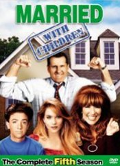 Married... With Children - The Complete Fifth Season