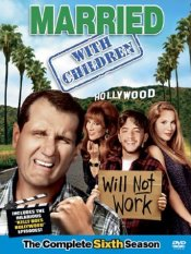 Married... with Children - The Complete Sixth Season