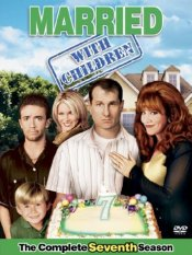 Married... with Children - The Complete Seventh Season