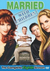 Married... with Children - The Complete Eighth Season