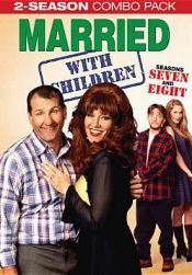 Married with Children - Seasons 7 and 8 (Mill Creek)