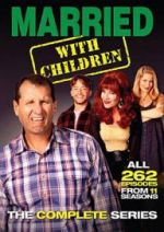 Married with Children - The Complete Series (Mill Creek)