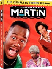 Martin - The Complete Third Season