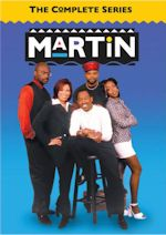 Martin - The Complete Series