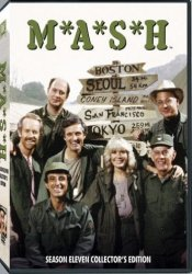 M*A*S*H - Season Eleven Collector's Edition