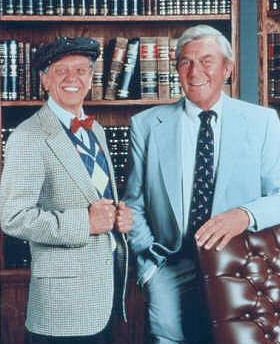Matlock - Don Knotts and Andy Griffith