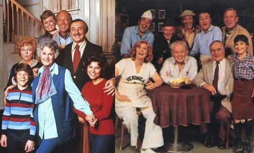 Maude and Archie Bunker's Place