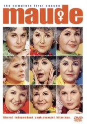 Maude - The Complete First Season