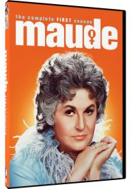 Maude - The Complete First Season (Mill Creek)